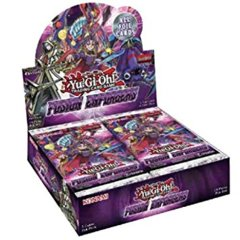 FUSION ENFORCERS - Booster Box