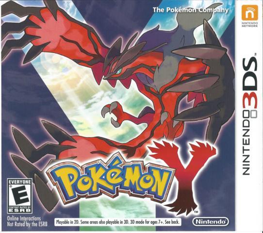 LTTP: Pokemon Y | NeoGAF