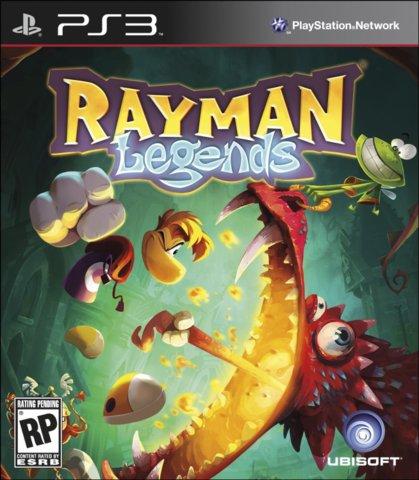 Rayman%20Legends%20box%20art بازگشت دار و دسته ی احمق ها | پیش نمایش Rayman Legends