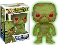 #82 - Swamp Thing (Glow in the Dark) PX Exclusive