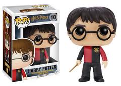 #10 - Harry Potter (Tri Wizard)