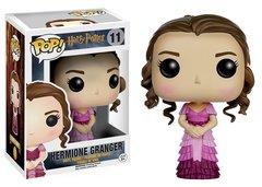 #11 - Hermione Granger (Yule)