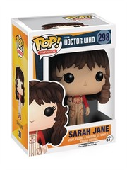 SARAH JANE (Doctor Who)