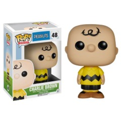 #48 - Charlie Brown (Peanuts)