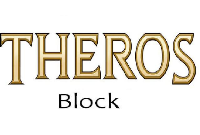 Theroslogo