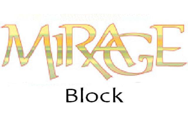 Miragelogo