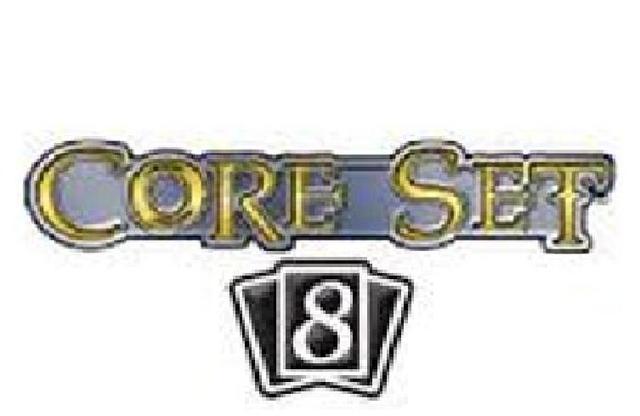 8thcore