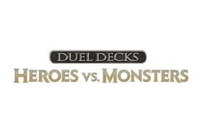 Dd heroes vs monsters logo