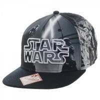 Star Wars Characters Hat