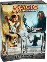 Elspeth vs. Tezzeret - Complete Unsealed