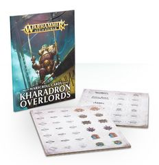 Kharadron Overlords Warscroll Cards