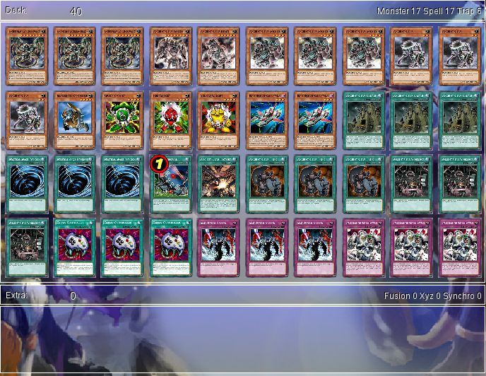 How To Build A Sealed Deck