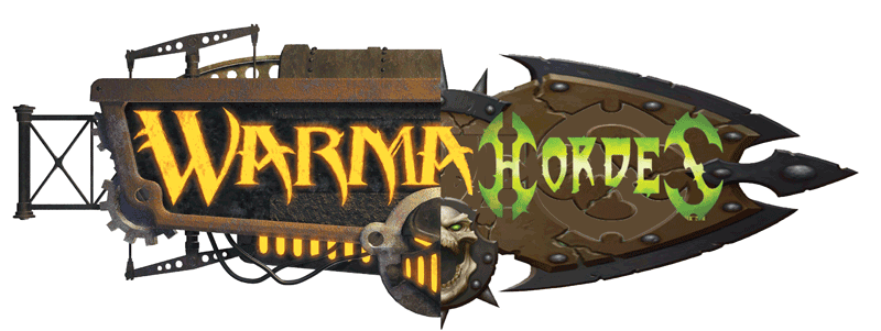 Warmachine Hordes