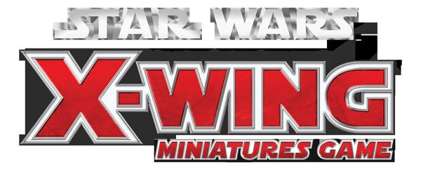 All Star Wars X-Wing