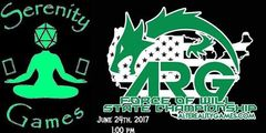 ARG Force of Will Summer State Championship 2017