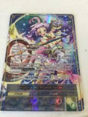Friend from Another World, Kaguya // Kaguya, the Moonlit Savior - TMS-003 - R  // TMS-003J - R - Full Art