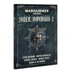 INDEX: IMPERIUM VOL 2