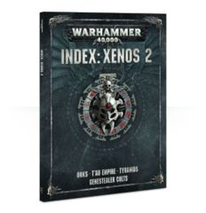 INDEX: XENOS VOL 2