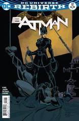 Batman #12 Var Ed