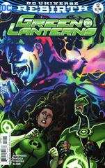 Green Lanterns #12 Var Ed