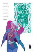 Wicked & Divine #24 Cvr A Mckelvie & Wilson (Mr)