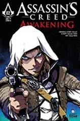 Assassins Creed Awakening #2 (Of 6) Cvr A Kenji