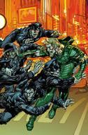 Green Arrow #13 Var Ed