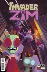 Invader Zim #16 Var