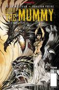 The Mummy (Hammer) #2 (Of 5) Cvr A Mandrake