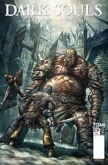 Dark Souls Winters Spite #2 (Of 4) Cvr A Quah