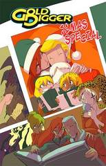 Gold Digger Christmas Special #10