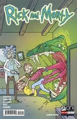 Rick & Morty #21
