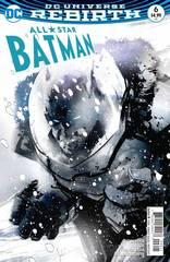All Star Batman #6 Jock Var Ed