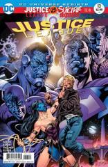 Justice League #13 (JLvSS)