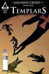 Assassins Creed Templars #9 Cvr A Calero (Mr)