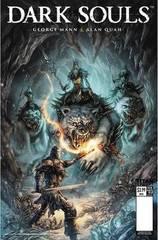 Dark Souls Winters Spite #3 (Of 4) Cvr A Quah (Mr)