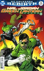 Hal Jordan And The Green Lantern Corps #13 Var Ed
