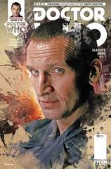 Doctor Who 9Th #10 Cvr B Photo