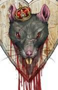 Rat Queens #1 Cvr B Gieni (Mr)