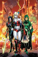 Suicide Squad #13 Var Ed