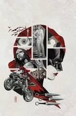 Batwoman #1 Var Ed