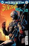 Suicide Squad #14 Var Ed