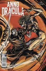 Anno Dracula #1 (of 5) CVR D Zornow