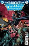 Justice League Of America #3 Var Ed