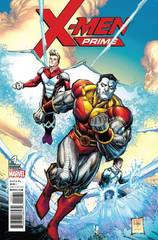 X-Men Prime #1 Portacio Var