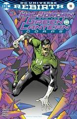 Hal Jordan And The Green Lantern Corps #18 Var Ed