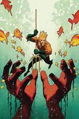 Aquaman #7 Var Ed