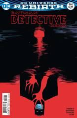 Detective Comics #944 Var Ed