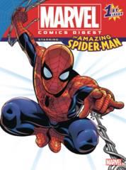 MARVEL COMICS DIGEST #1 AMAZING SPIDER-MAN