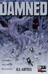DAMNED #4 (MR)